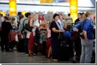 Российских туристов предупредили о гигантских очередях в аэропортах Европы