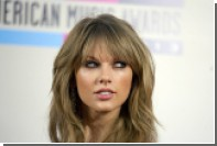 Тейлор Свифт выпустит новый альбом в ноябре