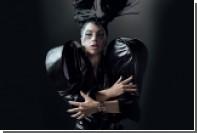 Первой женщиной-посланницей Tudor стала Леди Гага