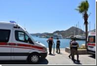 Более 800 россиян пожаловались на заражение вирусом Коксаки в Турции