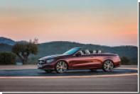 Mercedes-Benz научил новый кабриолет отклонять ветер