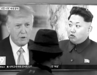 Удар по КНДР уничтожит остатки доверия к США