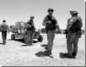 Москва недовольна присутствием США в Афганистане