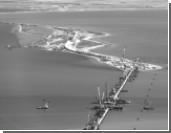 Украина сильно преувеличивает свои страдания от Керченского моста