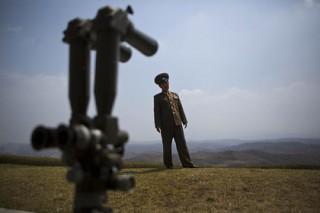 Более трех миллионов жителей КНДР пожелали пойти в армию ради борьбы с США
