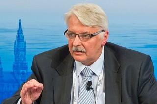 Глава МИД Польши обвинил СССР в развязывании Второй мировой войны