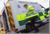 В Англии и Уэльсе зафиксирован рекорд смертности от наркотиков
