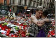 Суд предъявил обвинения двум подозреваемым в причастности к терактам в Каталонии