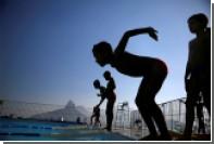 В США 40 детей пострадали из-за утечки хлора в бассейне