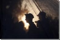 Иранский солдат расстрелял сослуживцев на военной авиабазе