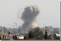 Саудовские самолеты разбомбили гостиницу в Йемене