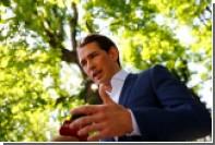 Австрия предупредила Турцию о последствиях вмешательства в свои выборы