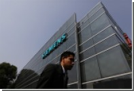 Источник узнал о расширении санкций ЕС против России из-за скандала с Siemens