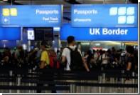 Великобритания прекратит свободно пускать европейцев с марта 2019 года