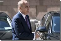 Путин назначил Анатолия Антонова послом России в США