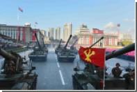 В США заявили о нежелании враждовать с Северной Кореей