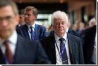 Россия рассказала о помощи Евросоюза в борьбе с американскими санкциями