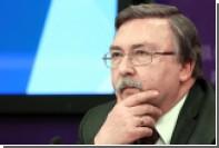 МИД России обвинил НАТО в нарушении договора о ядерном оружии