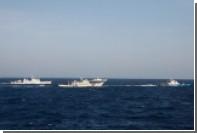 Манила сообщила о договоренности с Пекином об отсутствии дальнейшей экспансии