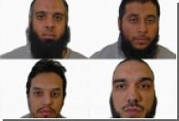 В Британии банду «мушкетеров» приговорили к пожизненному за подготовку теракта