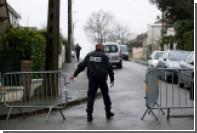 Тела двух выходцев из России обнаружили во Франции