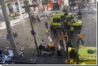 Около рынка Бокерия в Барселоне произошла стрельба
