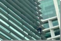В Мексике задержали Человека-паука из России