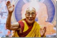 Далай-лама предрек России великое будущее