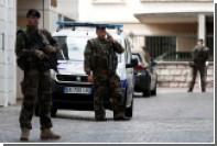 Задержан подозреваемый в наезде на военных во Франции