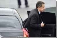 Французская прокуратура заподозрила Саркози в получении взяток от Катара