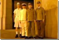 Четыре китайца в японской форме оскорбили память воевавших дедов