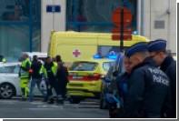 Бельгийские СМИ сообщили о гибели организатора терактов в Брюселе