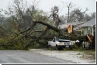 Трамп посетит пострадавший от урагана Техас