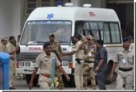 Из-за неоплаченного индийской больницей воздуха погибли 60 детей