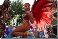 Полиция Лондона задержала более 300 участников карнавала в Ноттинг-Хилле