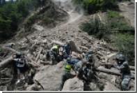 Число жертв землетрясения в Китае выросло до 19