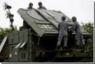 В Японии начали готовиться к отражению удара Северной Кореи по Гуаму