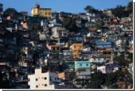 Захотевшая пить британка получила в бразильской фавеле две пули вместо воды