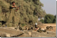 С армейских складов в Израиле похищено 15 тысяч патронов