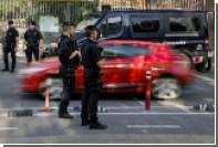 Испанские полицейские застрелили исполнителя теракта в Барселоне