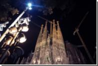 Испанские СМИ рассказали о планах террористов атаковать храм Саграда Фамилия