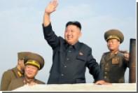 Ким Чен Ын стал отцом в третий раз