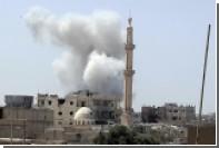 В Ракке погибли 78 мирных жителей при ударах американской коалиции