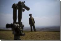 В США сочли КНДР способной производить ракетные двигатели самостоятельно
