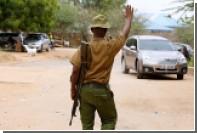 Боевики группировки «Аш-Шабаб» захватили город на юге Сомали