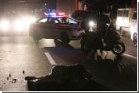 В филиппинской столице за ночь расстреляли 25 предполагаемых наркоторговцев