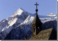 Пять альпинистов погибли в Австрии
