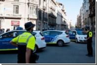 Установлены личности нескольких причастных к каталонским терактам