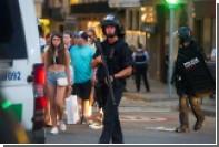 Полиция задержала четвертого подозреваемого в каталонских терактах