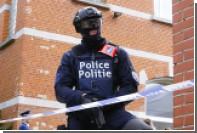 В Бельгии автомобиль врезался в участников вечеринки